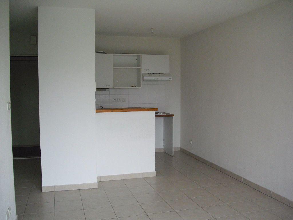 Appartement à louer 2 38m2 à Malemort-sur-Corrèze vignette-3