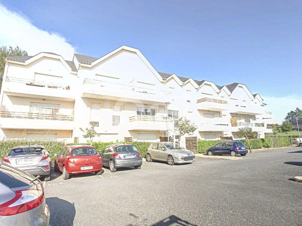 Appartement à louer 2 38m2 à Malemort-sur-Corrèze vignette-6