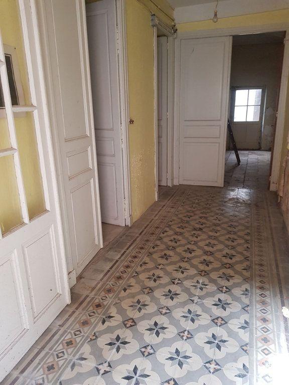 Maison à vendre 7 160m2 à Beaumont-de-Lomagne vignette-1