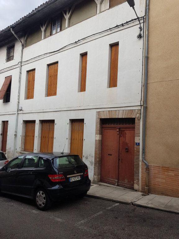 Maison à vendre 7 160m2 à Beaumont-de-Lomagne vignette-2