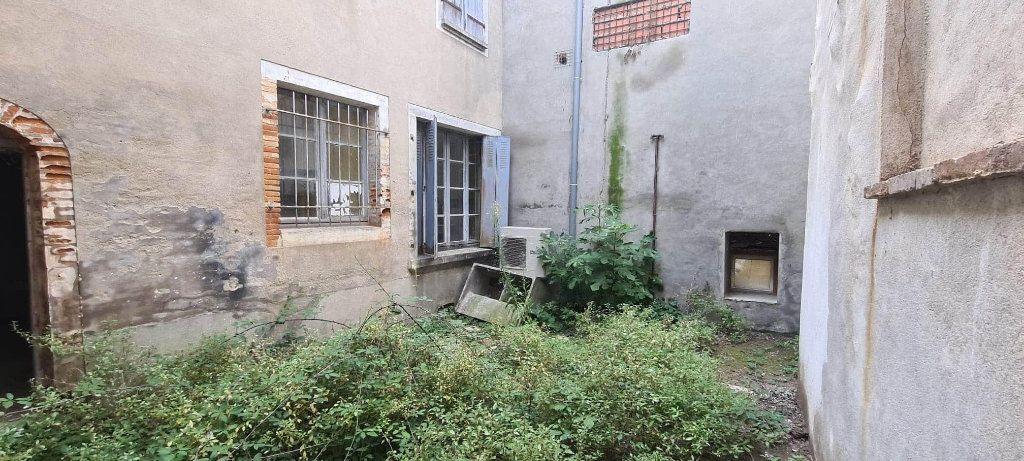 Maison à vendre 7 160m2 à Beaumont-de-Lomagne vignette-11