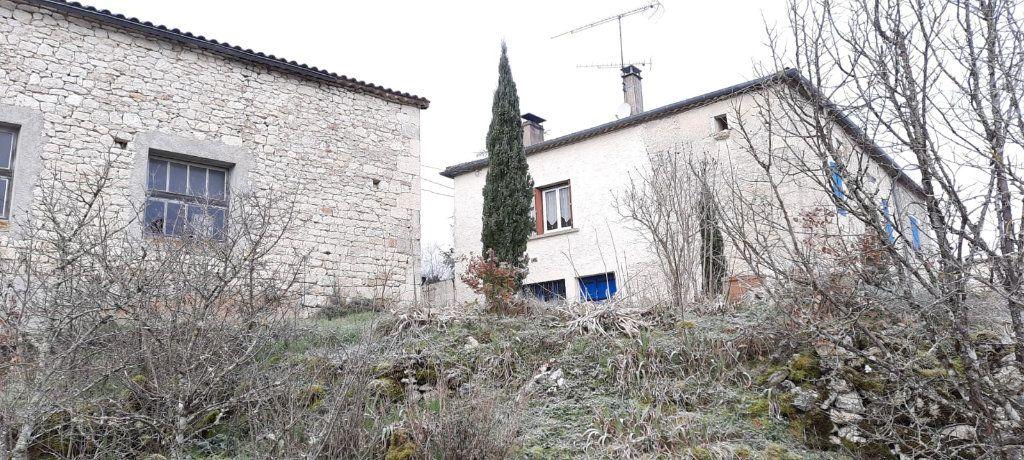 Maison à vendre 4 145m2 à Montaigu-de-Quercy vignette-3