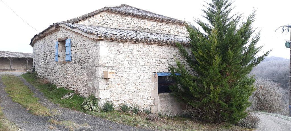 Maison à vendre 4 145m2 à Montaigu-de-Quercy vignette-9