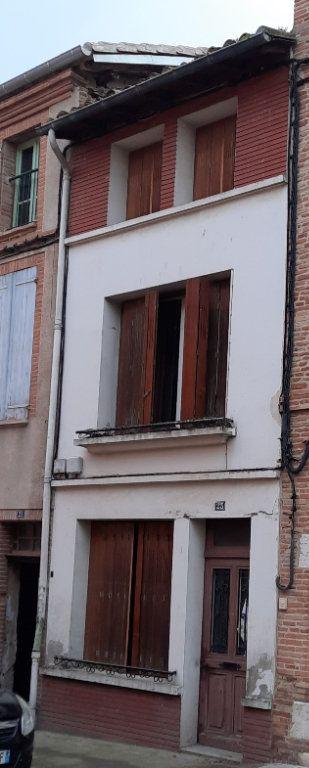 Maison à vendre 4 105m2 à Beaumont-de-Lomagne vignette-2