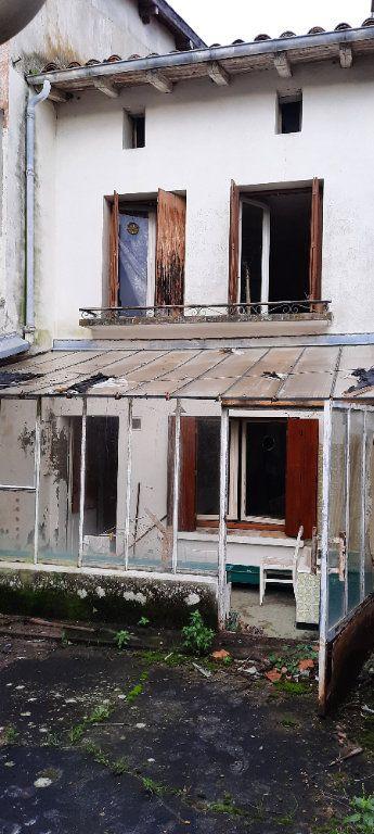 Maison à vendre 4 105m2 à Beaumont-de-Lomagne vignette-7