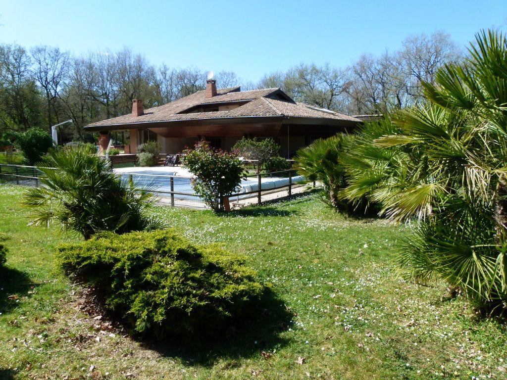 Maison à vendre 8 265m2 à Aucamville vignette-1