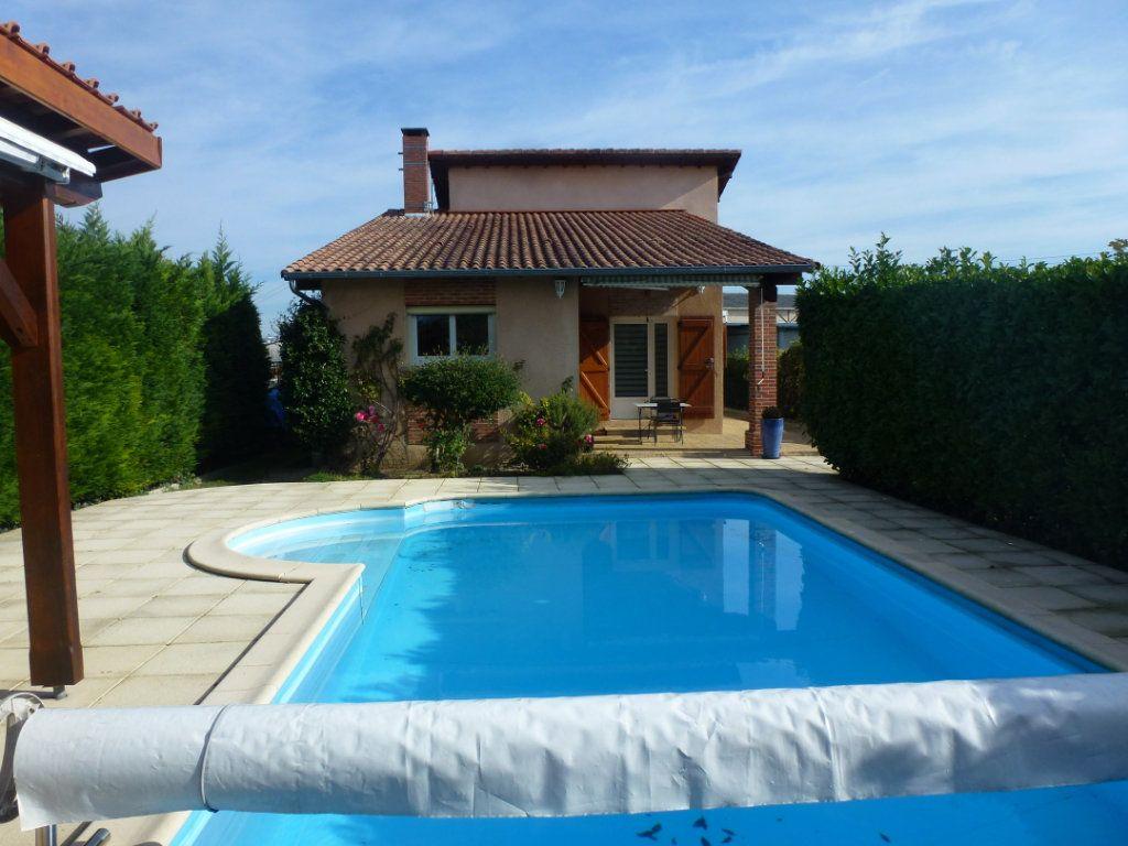 Maison à vendre 6 160m2 à Montauban vignette-1