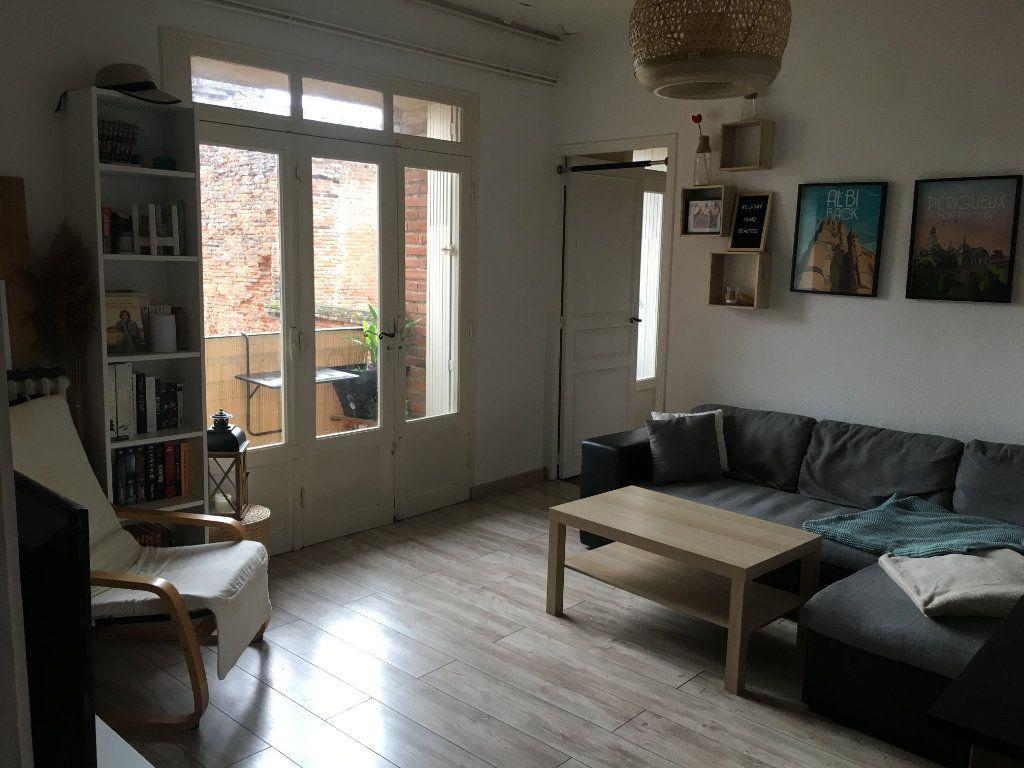 Appartement à louer 2 47.05m2 à Montauban vignette-1
