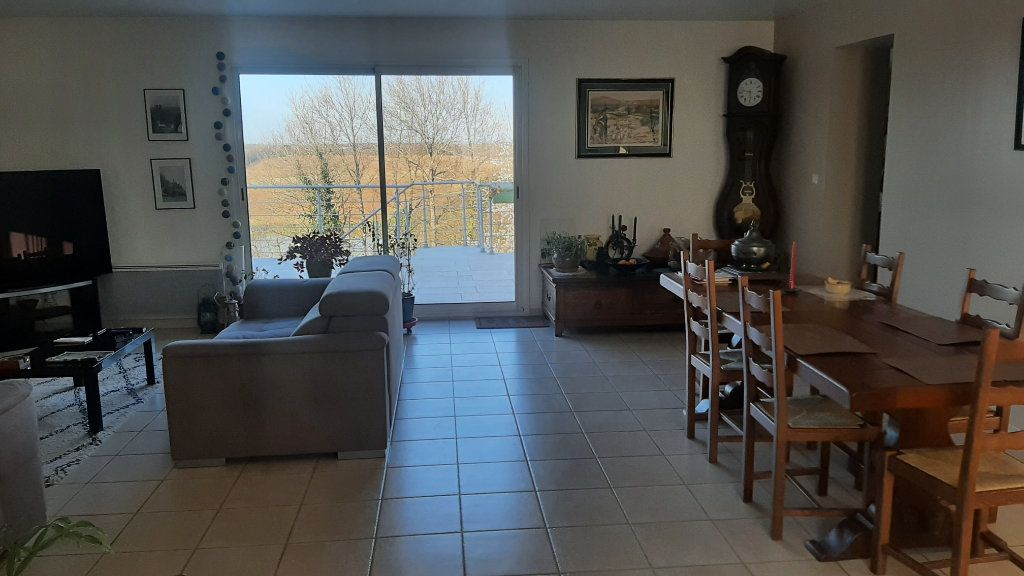 Maison à vendre 4 118m2 à Monclar-de-Quercy vignette-3