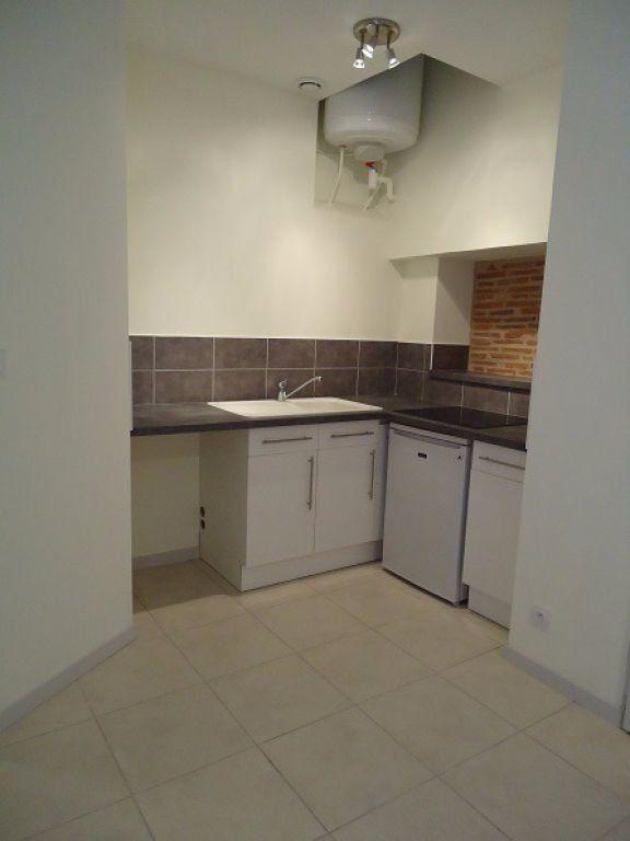 Appartement à louer 1 26m2 à Montauban vignette-3