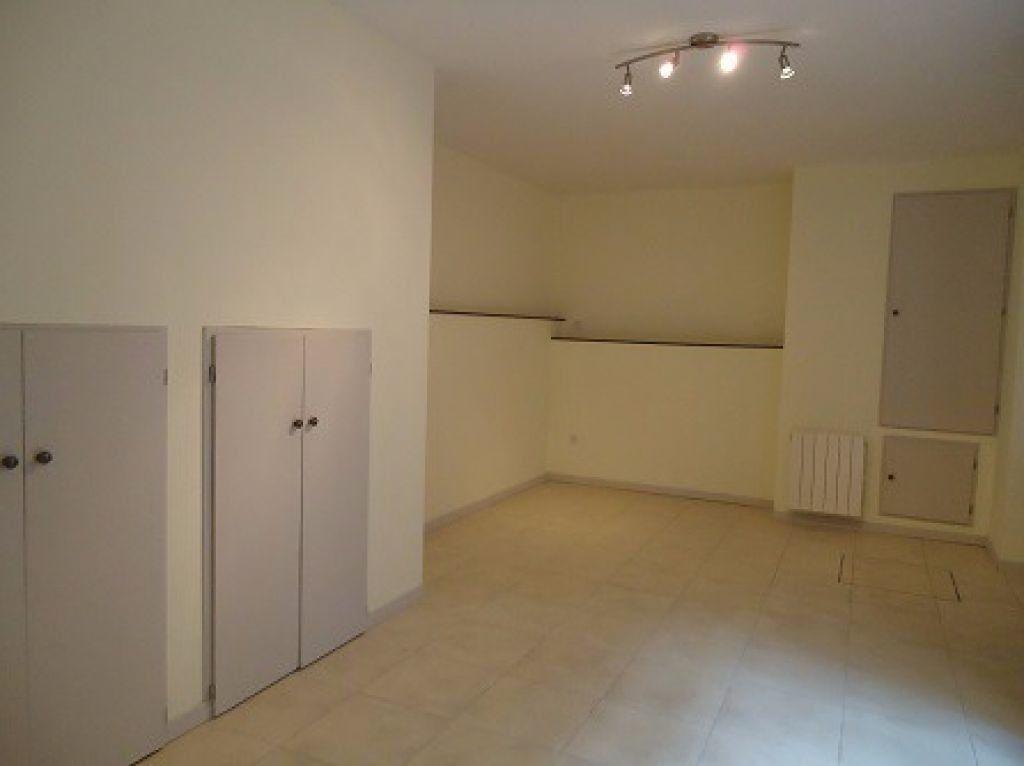 Appartement à louer 1 26m2 à Montauban vignette-4