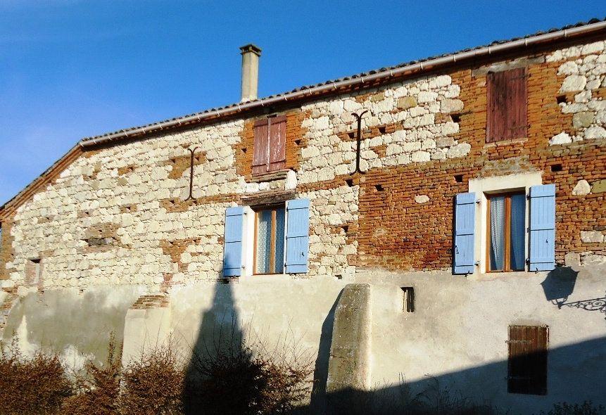 Maison à vendre 6 192m2 à Boudou vignette-1