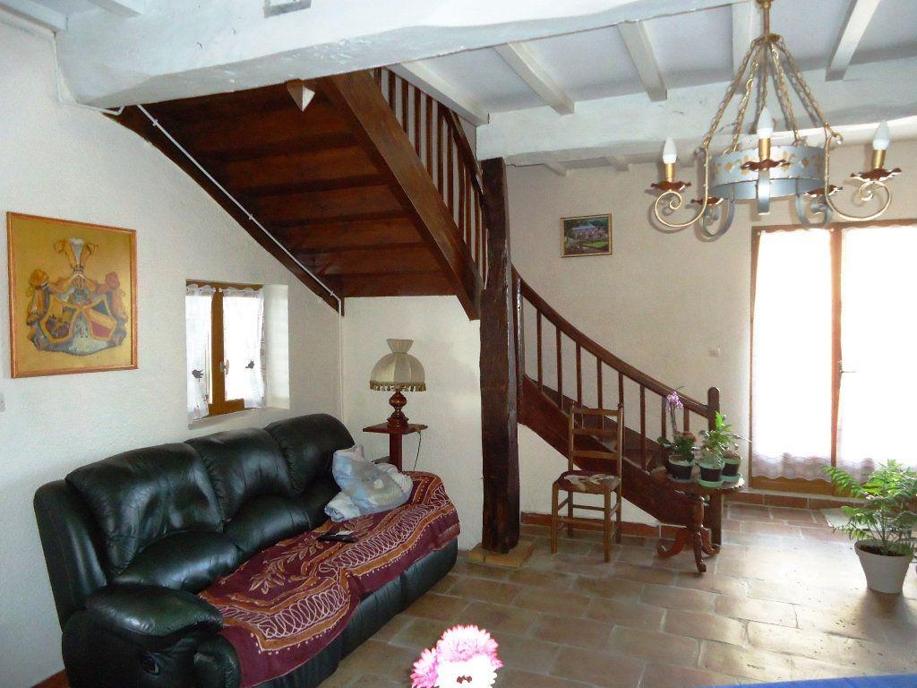 Maison à vendre 6 192m2 à Boudou vignette-4