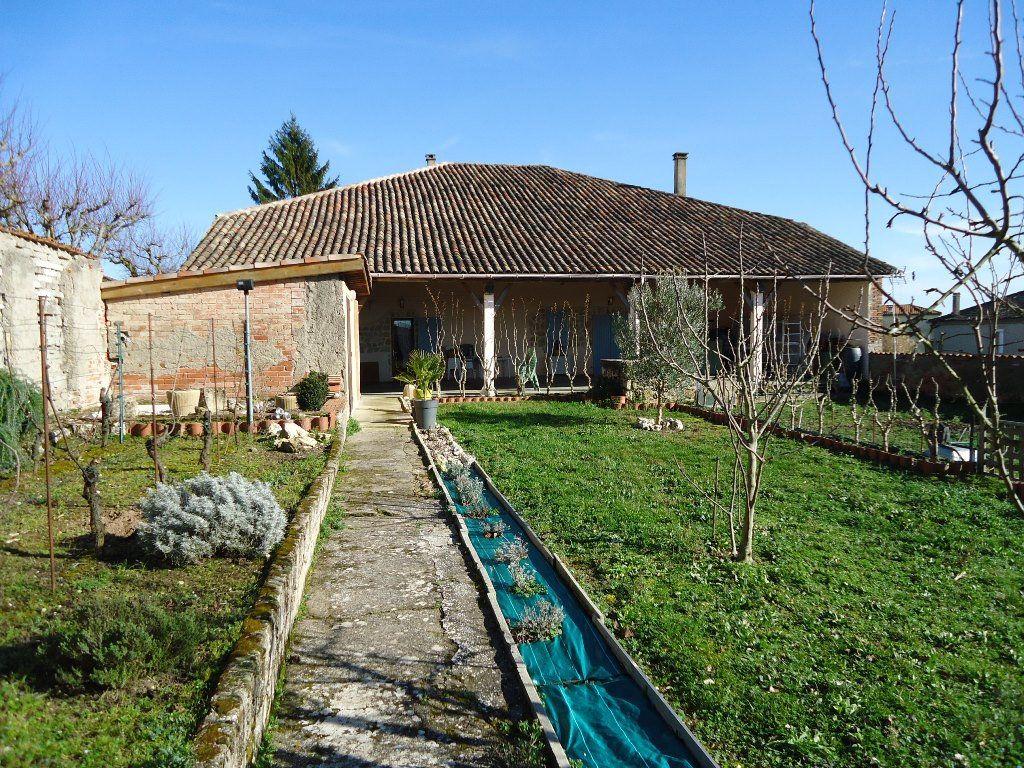 Maison à vendre 6 192m2 à Boudou vignette-7