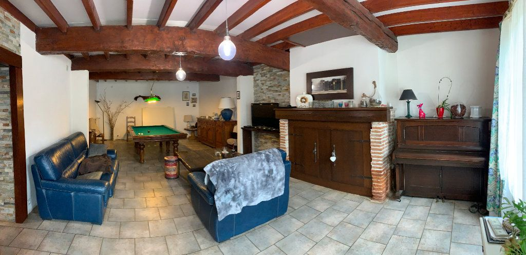 Maison à vendre 4 160m2 à Auvillar vignette-3
