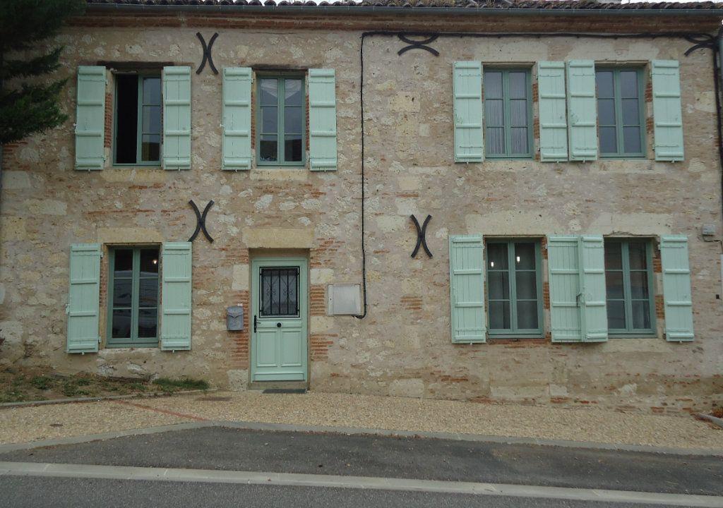 Maison à vendre 4 160m2 à Auvillar vignette-7