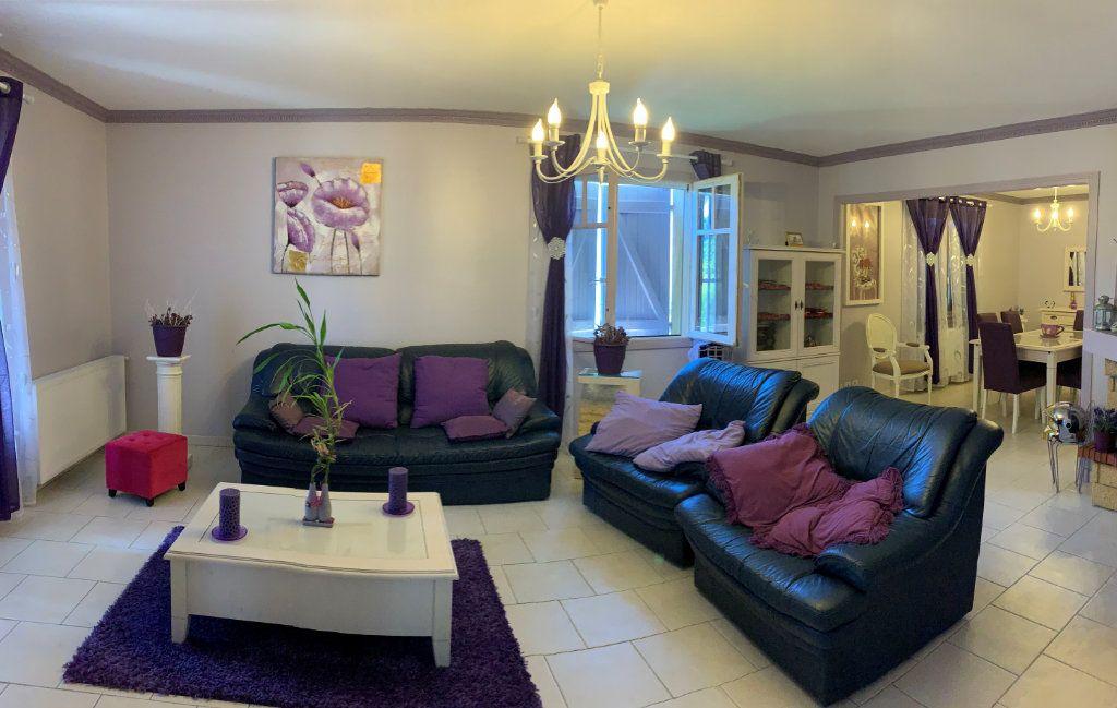 Maison à vendre 5 123m2 à Moissac vignette-2