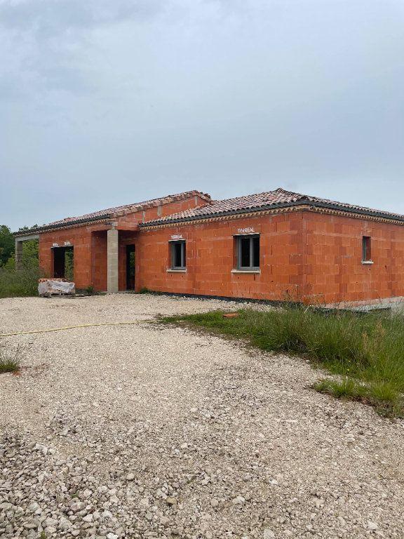 Maison à vendre 0 135m2 à Durfort-Lacapelette vignette-1