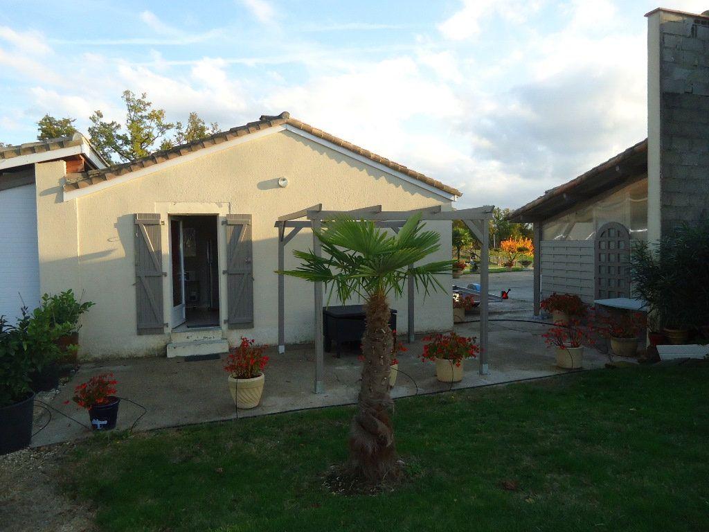Maison à vendre 10 265m2 à Vazerac vignette-8