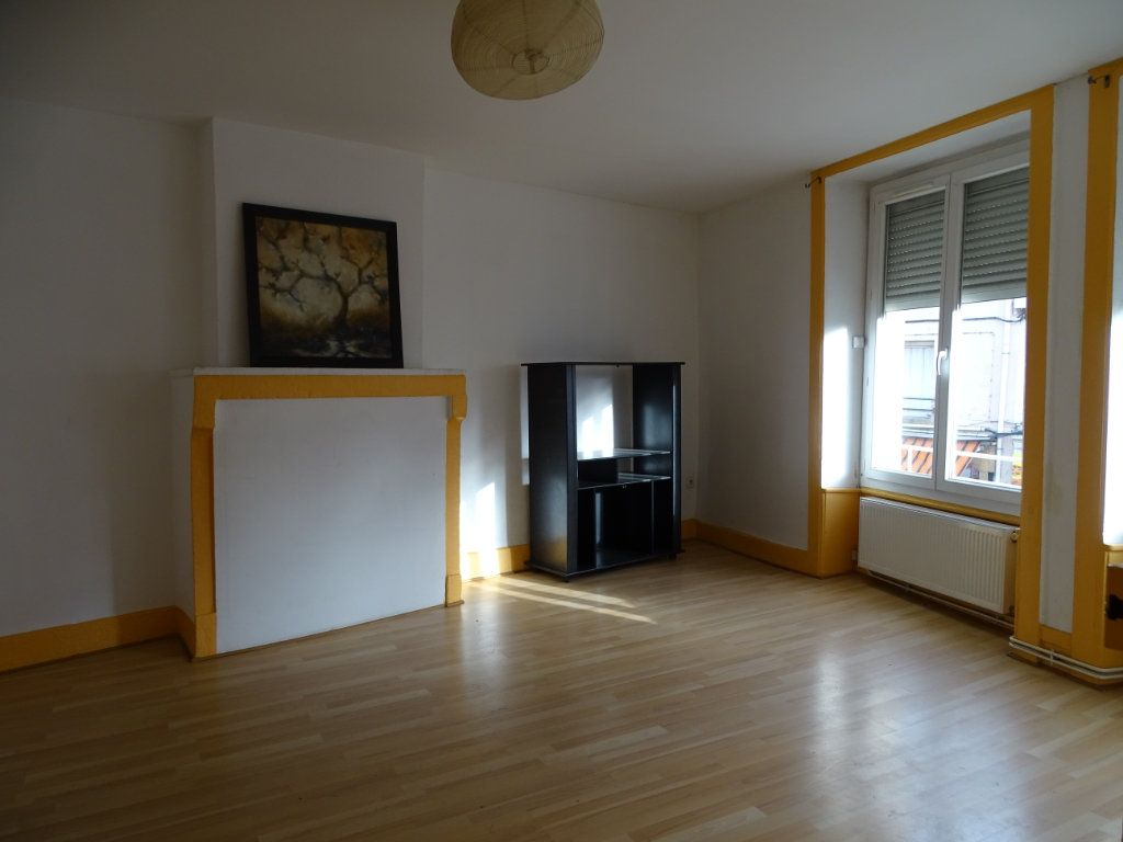 Immeuble à vendre 0 380m2 à Saint-Étienne vignette-7
