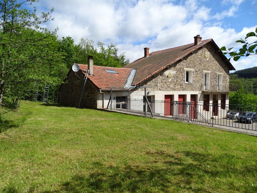Maison à vendre 14 424m2 à Thélis-la-Combe vignette-1