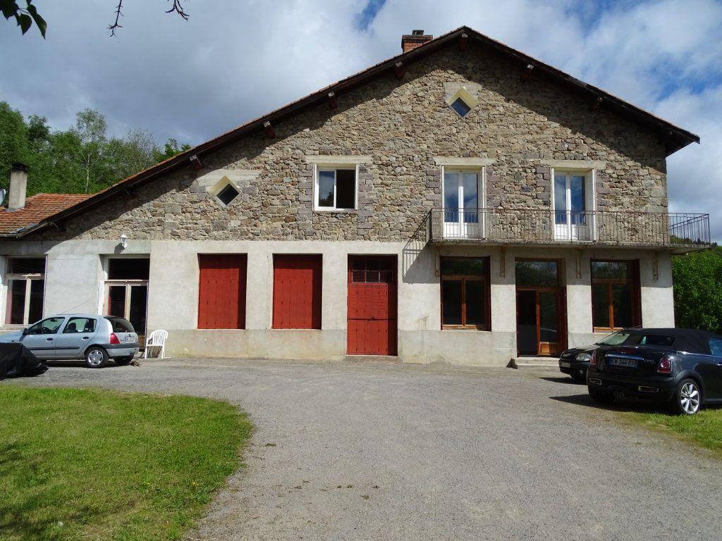 Maison à vendre 14 424m2 à Thélis-la-Combe vignette-2