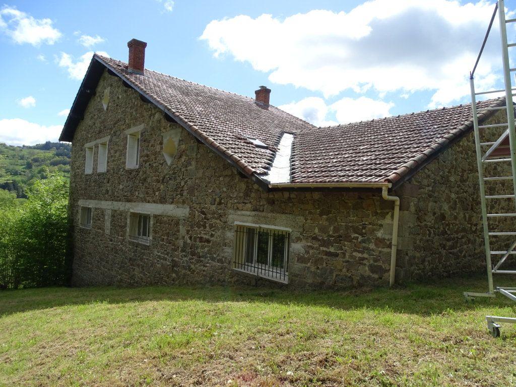 Maison à vendre 14 424m2 à Thélis-la-Combe vignette-3