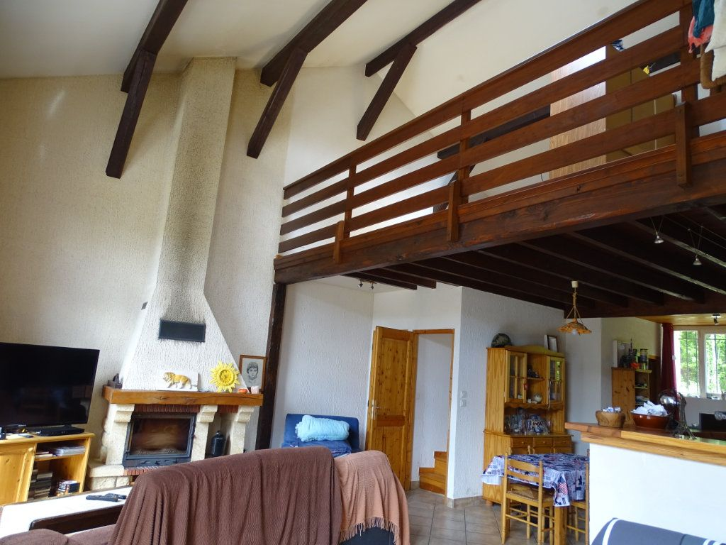 Maison à vendre 14 424m2 à Thélis-la-Combe vignette-5