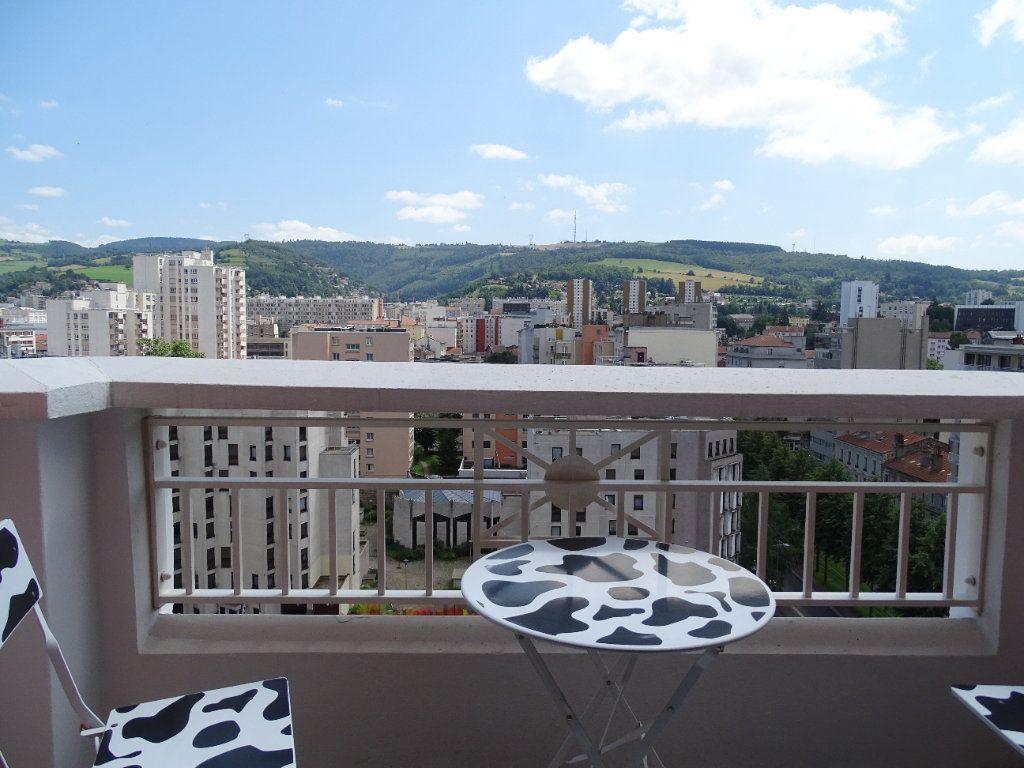 Appartement à vendre 4 89m2 à Saint-Étienne vignette-1