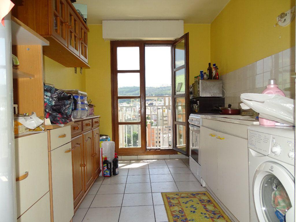 Appartement à vendre 4 89m2 à Saint-Étienne vignette-3
