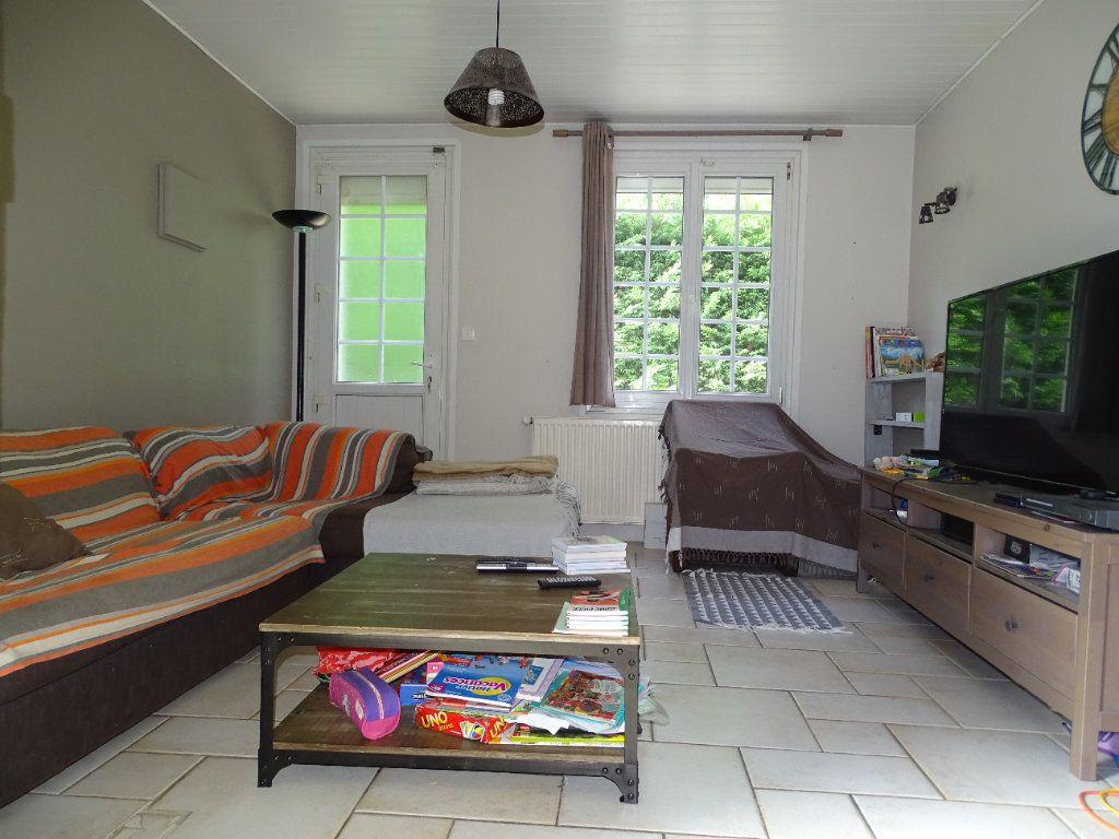 Maison à vendre 8 142.47m2 à Saint-Étienne vignette-7