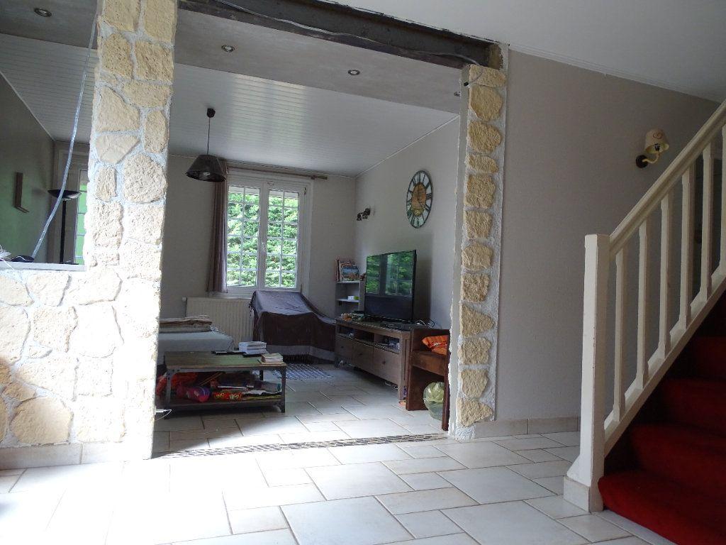 Maison à vendre 8 142.47m2 à Saint-Étienne vignette-8