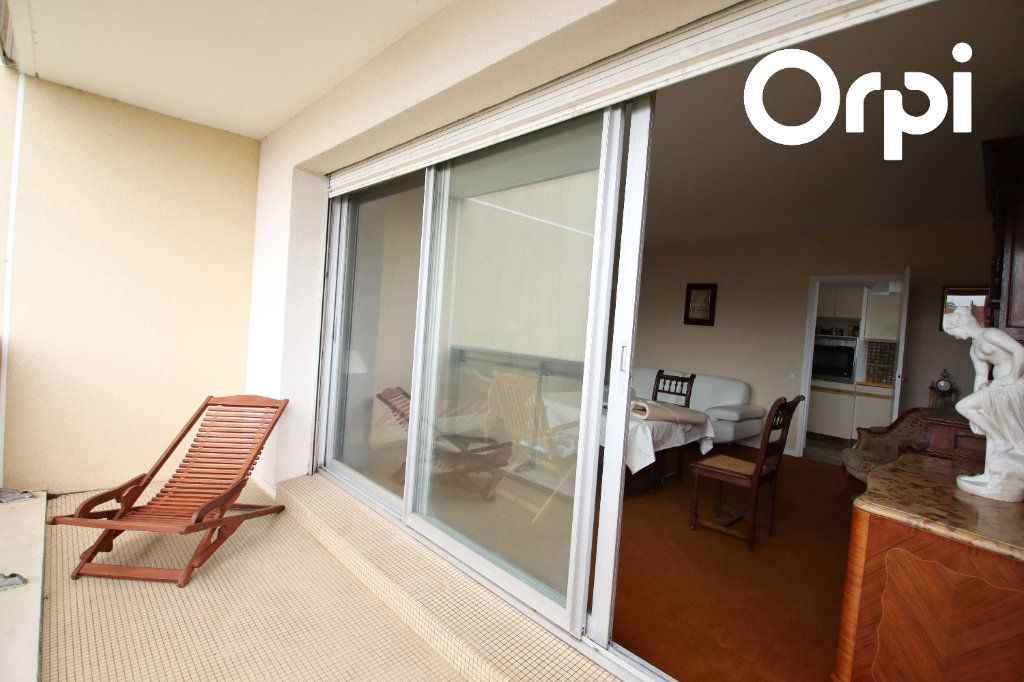 Appartement à vendre 2 63.1m2 à Vaux-sur-Mer vignette-1