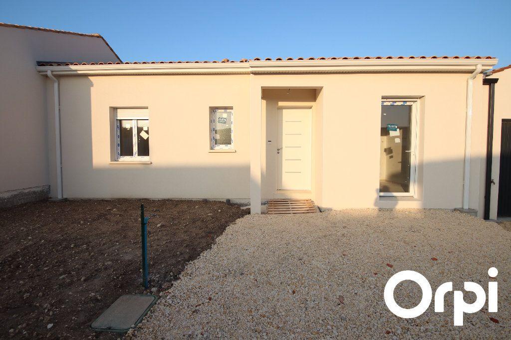 Maison à vendre 4 74.78m2 à Meschers-sur-Gironde vignette-7