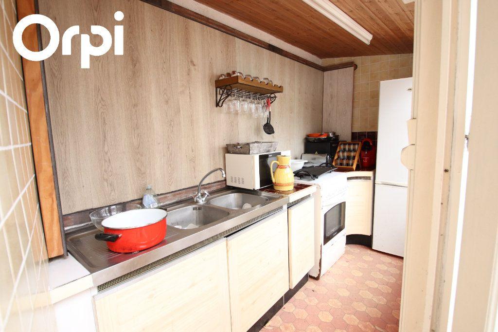 Maison à vendre 2 45m2 à Talmont-sur-Gironde vignette-5