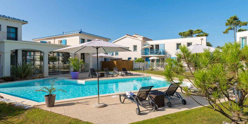 Appartement à vendre 3 44.62m2 à Saint-Palais-sur-Mer vignette-1