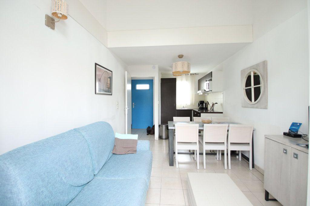 Appartement à vendre 3 44.62m2 à Saint-Palais-sur-Mer vignette-5