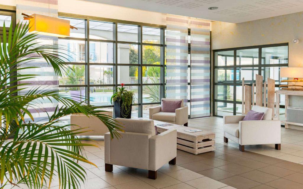 Appartement à vendre 3 44.62m2 à Saint-Palais-sur-Mer vignette-9
