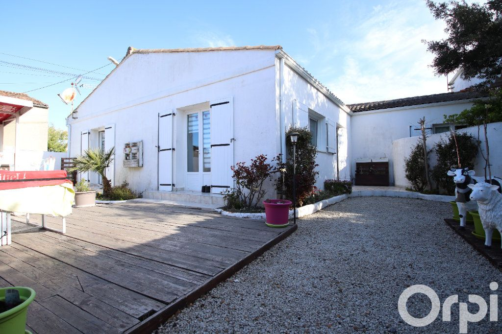 Maison à vendre 4 70m2 à Marennes vignette-1