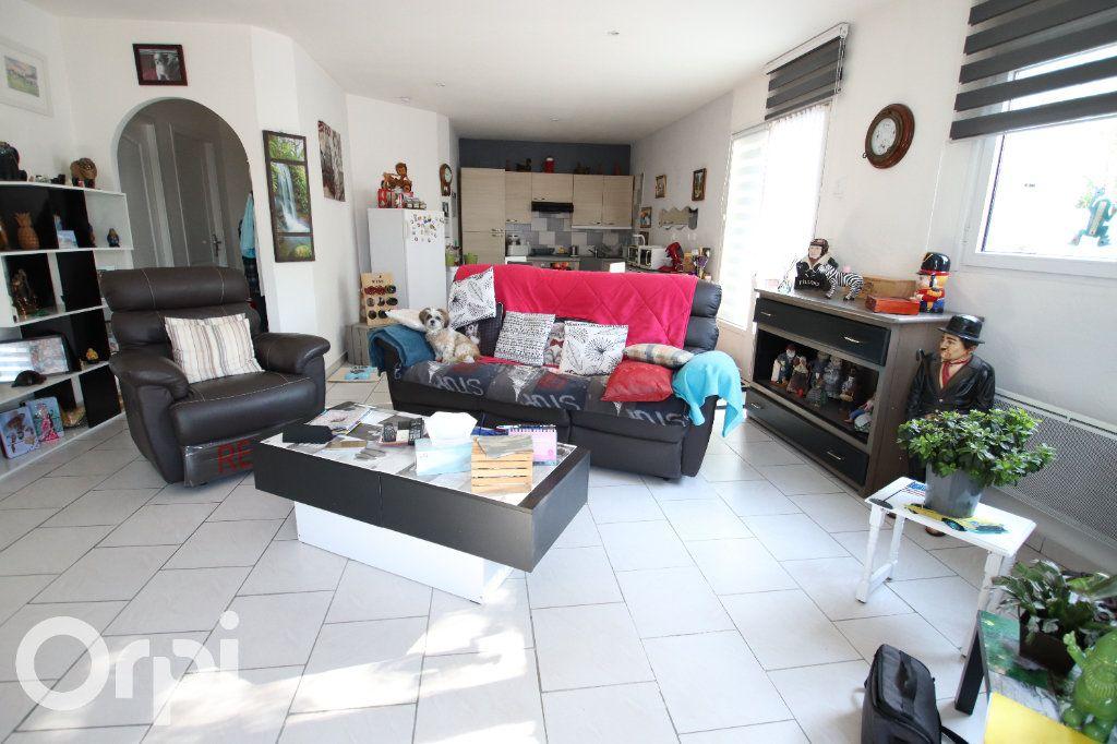 Maison à vendre 4 70m2 à Marennes vignette-2