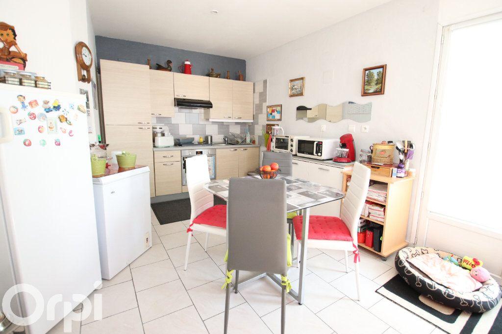 Maison à vendre 4 70m2 à Marennes vignette-3