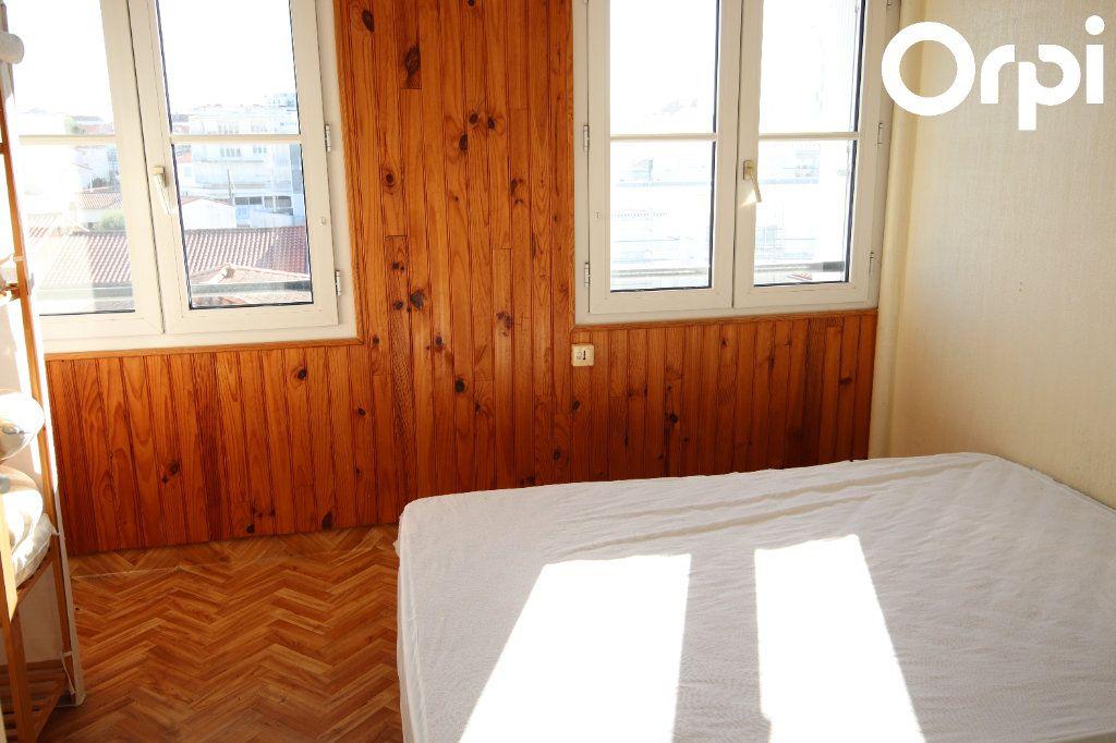 Appartement à vendre 2 43.7m2 à Royan vignette-3