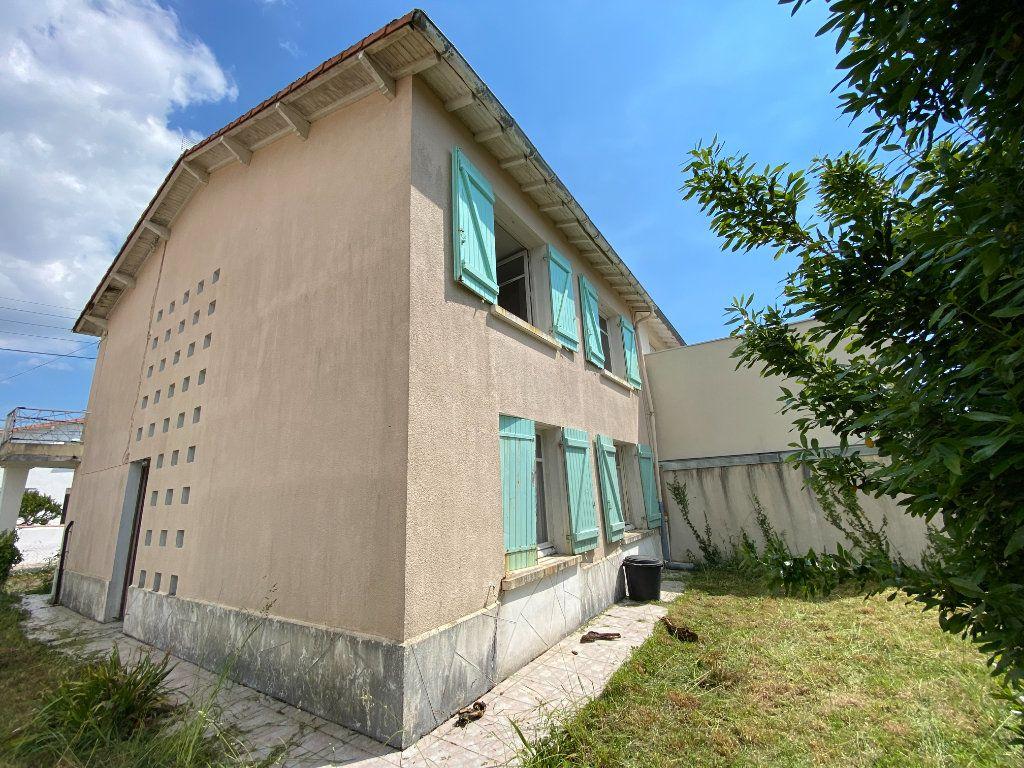 Appartement à vendre 2 39.31m2 à Royan vignette-1