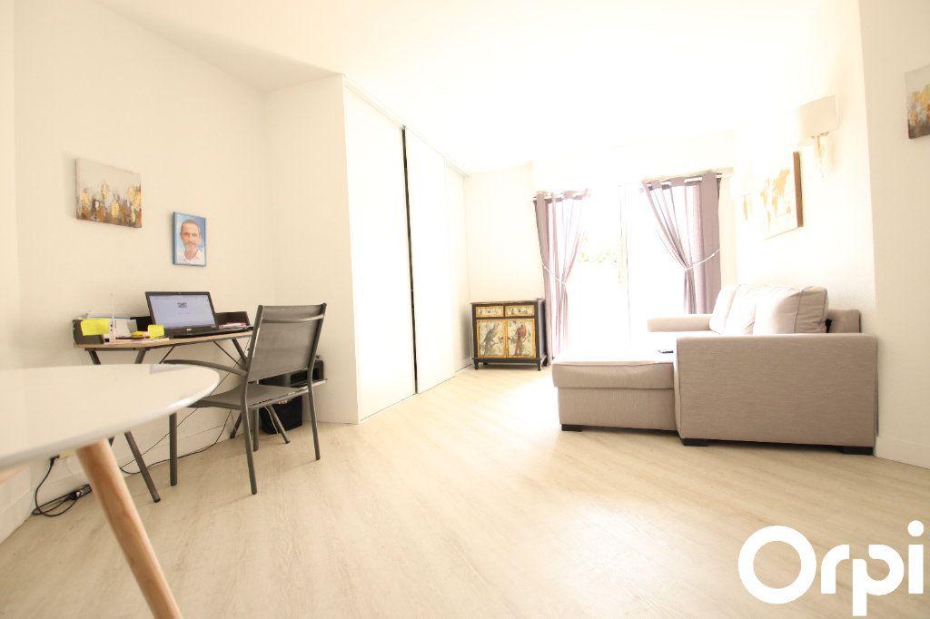 Appartement à vendre 1 30.09m2 à Royan vignette-3