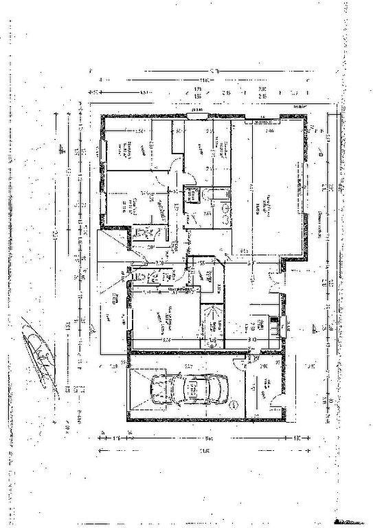 Maison à vendre 5 128m2 à Saint-Palais-sur-Mer plan-1