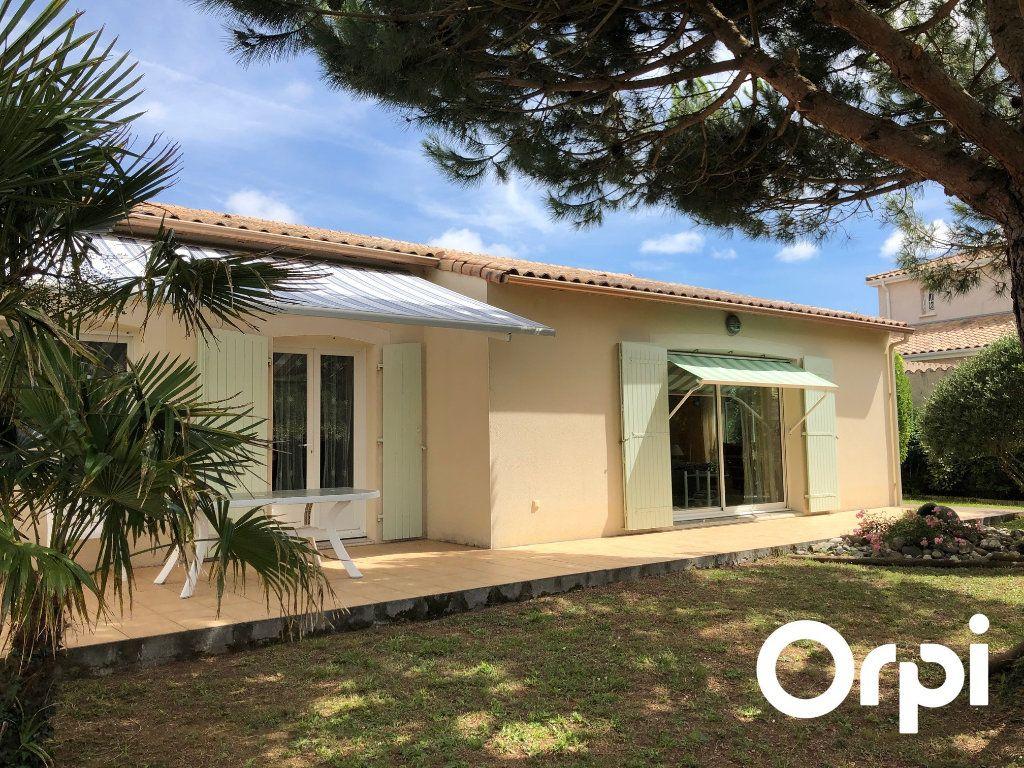 Maison à vendre 5 128m2 à Saint-Palais-sur-Mer vignette-13