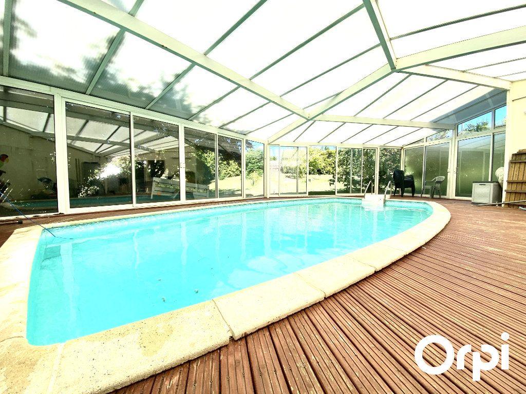 Maison à vendre 8 200m2 à Saint-Palais-sur-Mer vignette-13