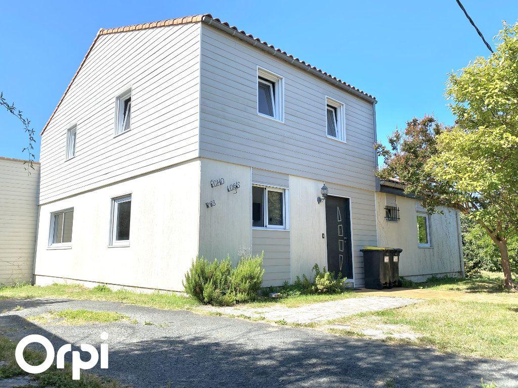 Maison à vendre 8 200m2 à Saint-Palais-sur-Mer vignette-16