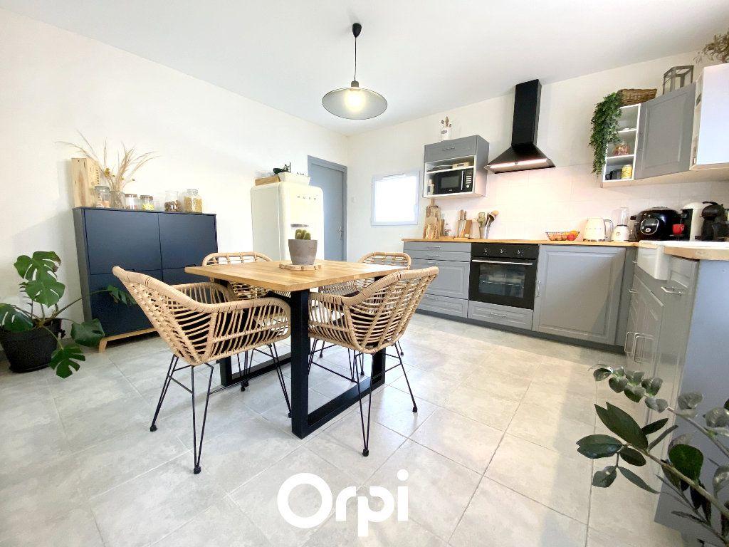 Maison à vendre 4 84m2 à Breuillet vignette-3