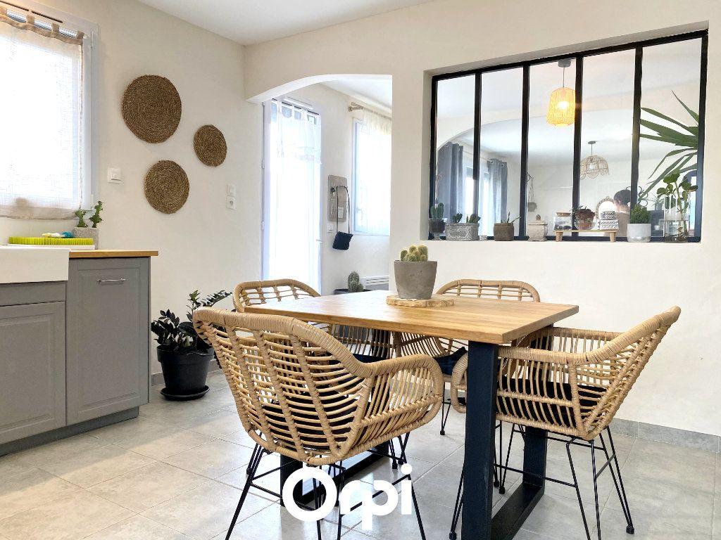 Maison à vendre 4 84m2 à Breuillet vignette-6